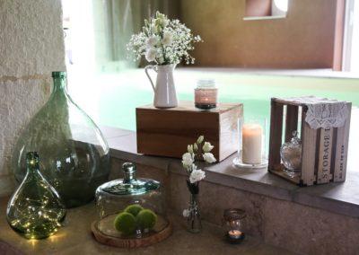 "Shooting inspiration ""Mariage en Provence"", Mas de Loisonville - Grillon"